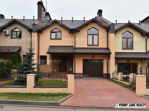 Продажа таунхауса, Юрлово, Солнечногорский район - Фото 2