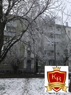 Продажа 2-комнатной квартиры 48 м2 п.Васильково ул.Шатурская,6а - Фото 1