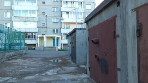 Продажа гаража, Иркутск, 4-я Железнодорожная - Фото 4
