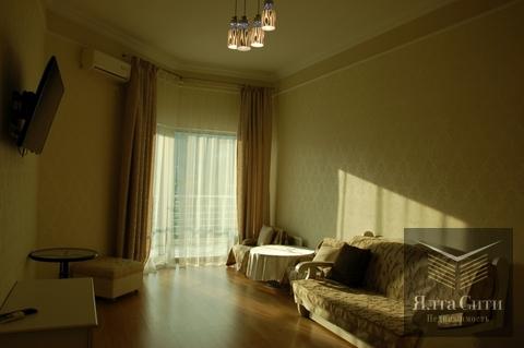 2-комнатные апартаменты в престижном комплексе, 100 метров от моря - Фото 3