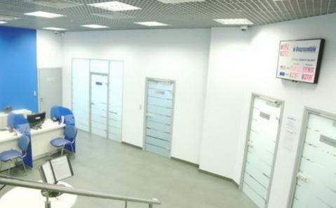 Сдам Бизнес-центр класса A. 2 мин. пешком от м. Киевская. - Фото 4