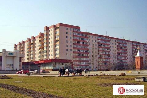 4-к квартира, 81 кв.м, Наро-Фоминск, ул.Маршала Жукова 12 б - Фото 1