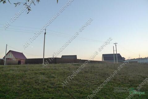 Киевское ш. 90 км от МКАД, Кривское, Участок 15 сот. - Фото 2