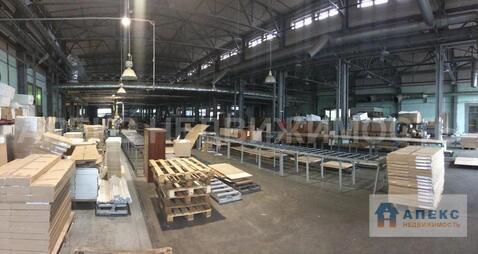 Аренда помещения пл. 2950 м2 под производство, м. Лермонтовский . - Фото 1