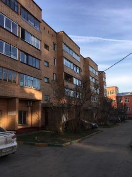 Продажа 2 комнатной квартиры Подольск Ленина 111 - Фото 1