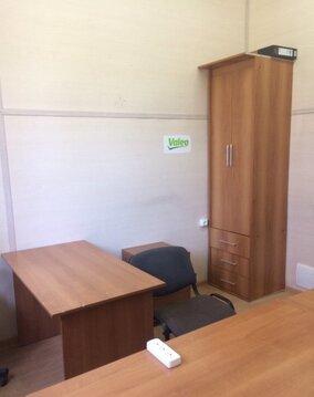 Сдается в аренду офис г Тула, ул Пионерская, д 65 - Фото 4
