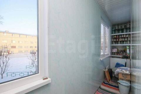 Продам 3-комн. кв. 64 кв.м. Тюмень, Судостроителей - Фото 5