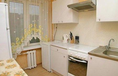 Аренда квартиры, Кировск, Ул. Олимпийская - Фото 4