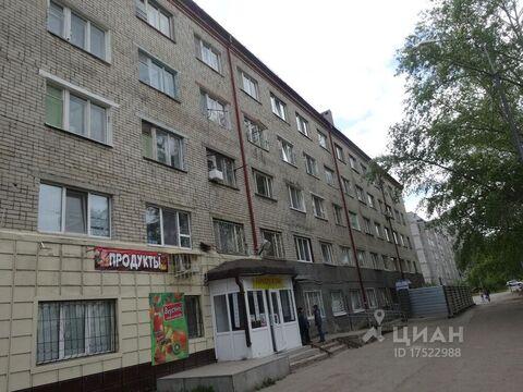 Комната Тюменская область, Тюмень Ставропольская ул, 1 (13.0 м)