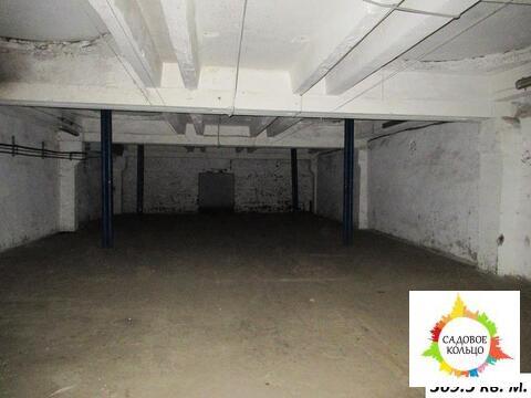 Предлагается в аренду неотапливаемый склад в офисно складском комплекс - Фото 1