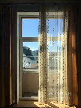 Продам 4-к квартиру, Москва г, 1-я Тверская-Ямская улица 36с1 - Фото 4