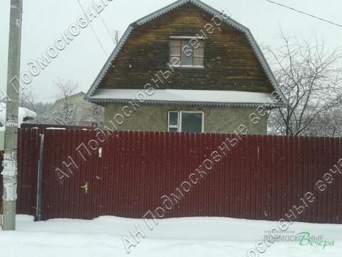 Горьковское ш. 90 км от МКАД, Килекшино, Дом 50 кв. м - Фото 5