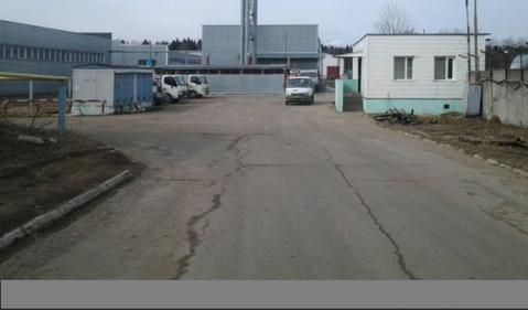 Аренда производственно-складского помещения 250 м2, пандус - Фото 3