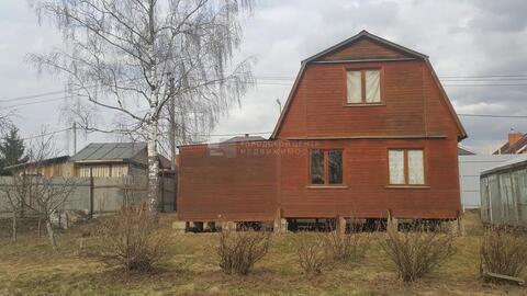 Участок 10 сот. , Киевское ш, 8 км. от МКАД. - Фото 3