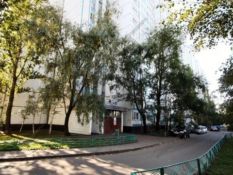 Продажа квартиры, м. Строгино, Ул. Таллинская - Фото 3