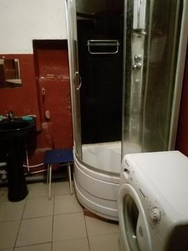 Продается светлая комната 20.6 м.кв, м.Горьковская - Фото 5
