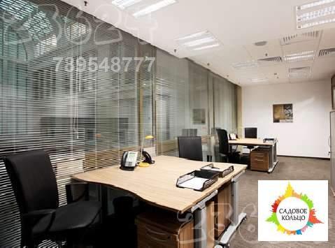 Бизнес-центр класса А - Фото 4