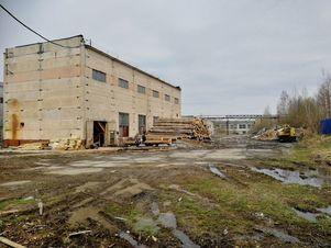 Продажа производственного помещения, Брянск, Ул. Строителей - Фото 1