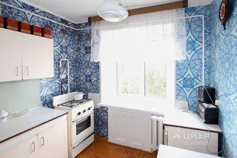 Продажа квартиры, Омск, Улица 2-я Челюскинцев - Фото 1