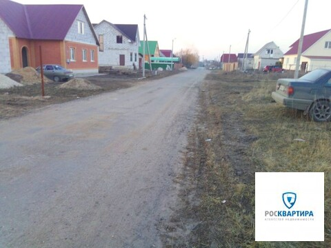 Продаю участок ИЖС в с. Казинка - Фото 3