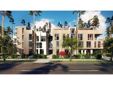 Продажа квартиры, Купить квартиру Юрмала, Латвия по недорогой цене, ID объекта - 313154336 - Фото 1