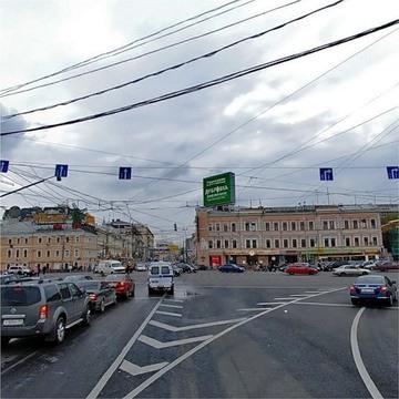 Продажа квартиры, м. Сухаревская, Сухаревская Большая пл. - Фото 1