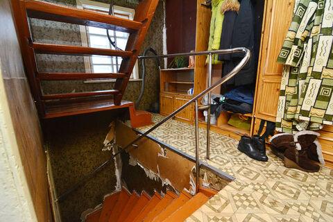 Продается дом. , Елань п, Советская улица 42 - Фото 5