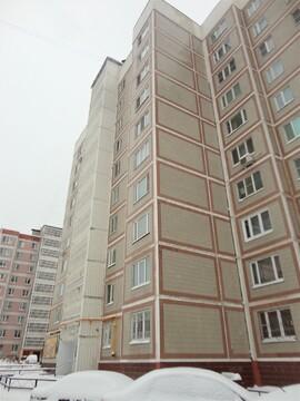 Двухкомнатная квартира в Серпухове - Фото 1