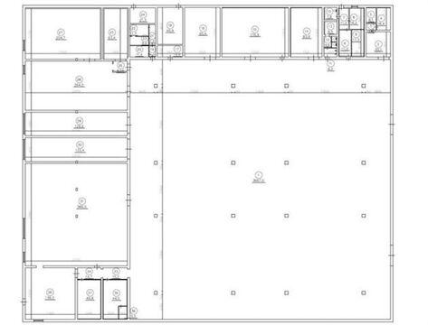 Сдам складское помещение 5997 кв.м, м. Купчино - Фото 4