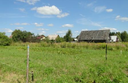 Продается земельный участок для ЛПХ - Фото 3