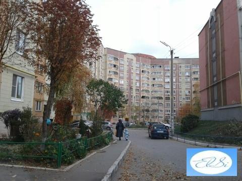 1 комнатная квартира улучшенной планировеи, д-п, ул.новоселов д.53к1 - Фото 2