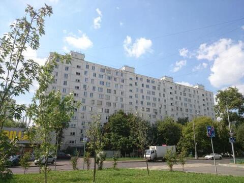 2-к.кв. Москва, Западное Дегунино - Фото 1