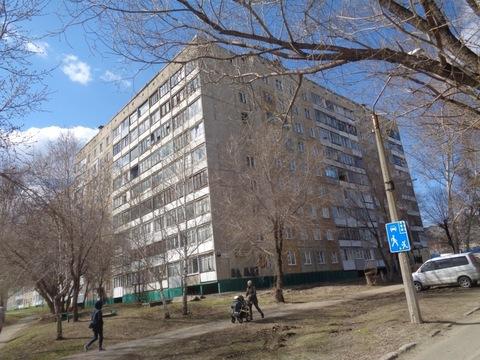 4-к квартира ул. Гущина, 160 - Фото 2