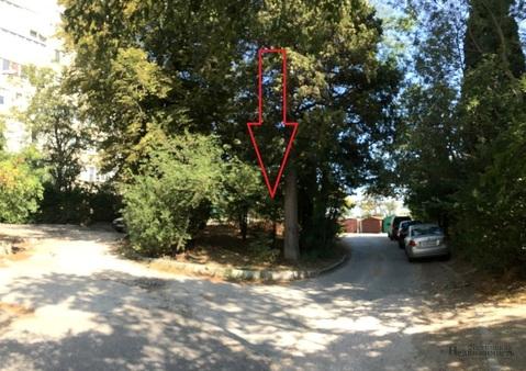 Земельный участок в Ялте, Массандра, 1 сот, малоэтажная жилая застройк - Фото 1