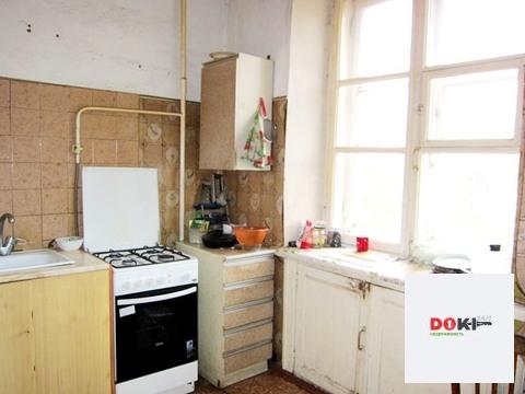 Продажа комнаты в трёхкомнатной квартире г.Егорьевск ул.Советская - Фото 5