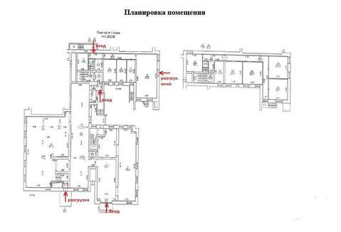 Продажа торгового помещения, м. Удельная, Костромской пр-кт. - Фото 2