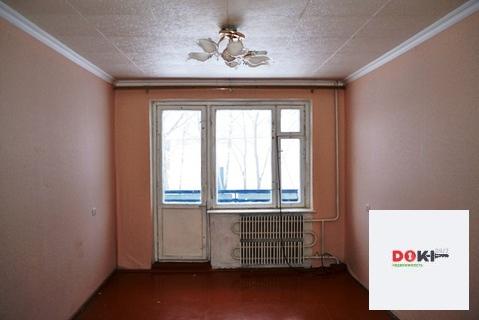 Однокомнатная квартира улучшенной планировки в г.Егорьевске - Фото 1