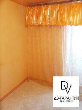 Продам 2-к квартиру, Комсомольск-на-Амуре город, Вокзальная улица 75 - Фото 5