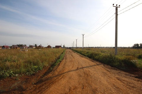 Продажа участка, Иглино, Иглинский район, Лесотехникума ул - Фото 4