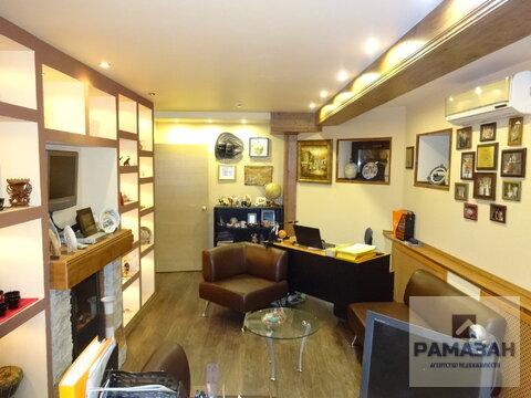 Продажа офиса, на Меридианной, 10 - Фото 1