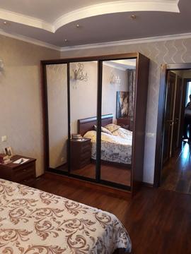 Сдается 2-комнатная квартира г. Дмитров. ул. Школьная, д. 10 - Фото 3