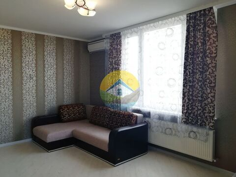 № 537419 Сдаётся помесячно до лета, 1-комнатная квартира в Гагаринском . - Фото 2