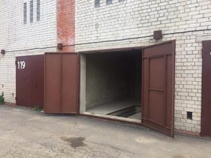 Продажа гаража, Таврово, Белгородский район - Фото 1