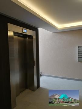 Продам 1 комнатные апартаменты в новом малоеэтажном поселке в Лахте - Фото 3