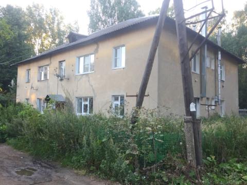 2-х квартира 36м2 ул.Новая - Фото 2