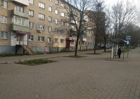 Сдается в аренду помещение свободного назначения г Тула, ул Фрунзе, д . - Фото 4