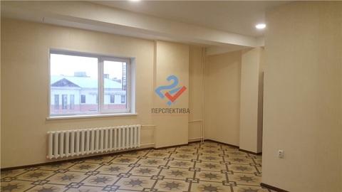 Аренда офиса 36,7 м2 в центре, Аренда офисов в Уфе, ID объекта - 600829713 - Фото 1