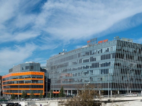 Аренда офиса, м. Курская, Серебряническая наб. - Фото 4
