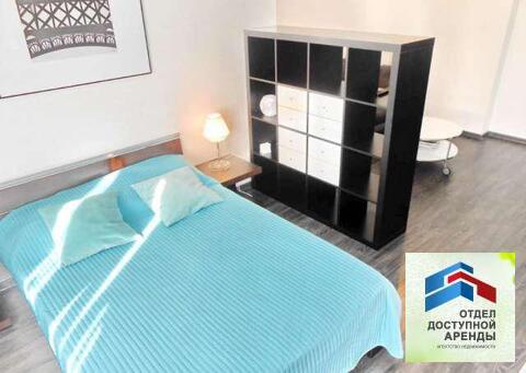 Квартира Красный пр-кт. 181, Аренда квартир в Новосибирске, ID объекта - 317090551 - Фото 1