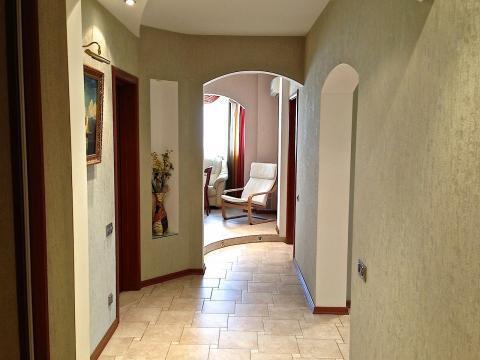 2-х комнатная квартира 71 м/2 м.Братиславская - Фото 5